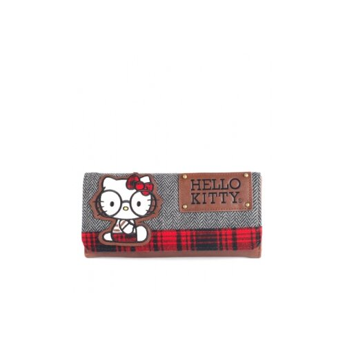 Tweed Nerds Wallet