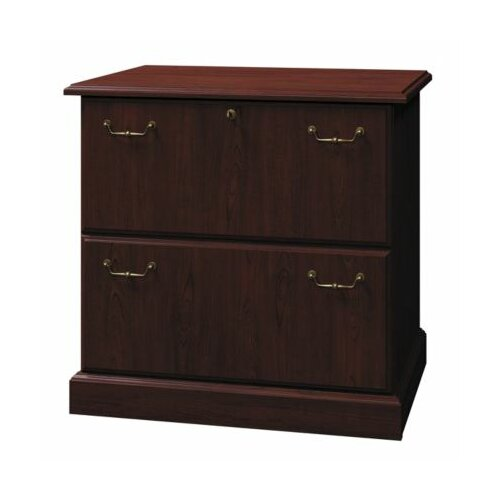 Syndicate 2-Drawer File Cabinet