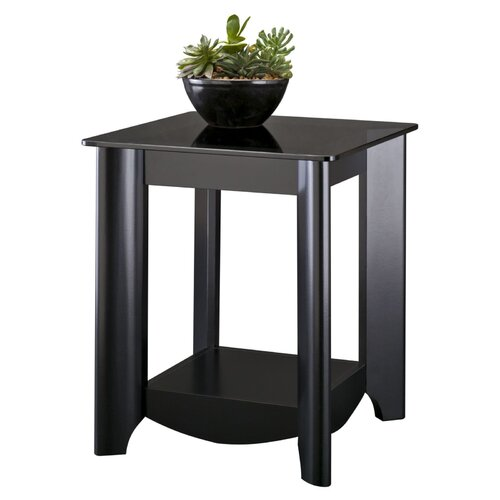 Aero End Table (Set of 2)
