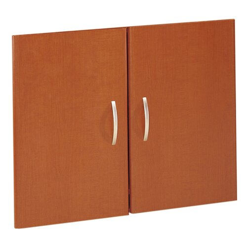 Bush Industries Series C: Half Height Door Kit (2-Doors)