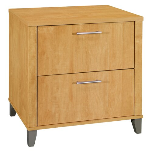 Bush Industries Somerset 2-Drawer  File