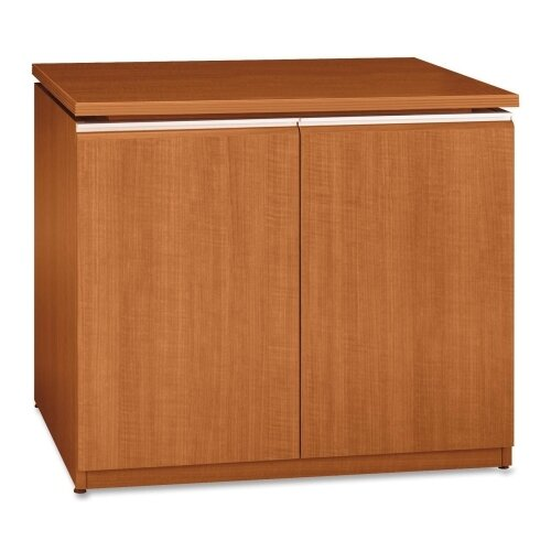 "Bush Industries Milano 2 35.55"" Storage Cabinet"