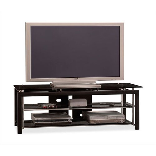 "Bush Industries Midnight Mist 60"" TV Stand"