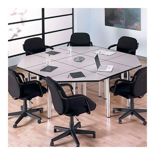 Bush Industries Aspen Training Table Set