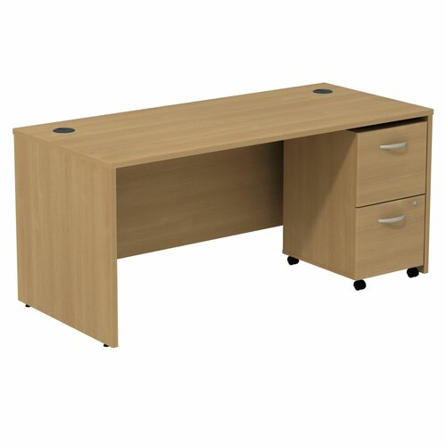 Jesper Office Tribeca 220 Study Writing Desk With Drawers