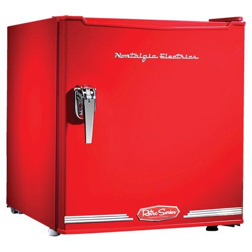 Retro 1.7 Cu. Ft. Compact Refrigerator