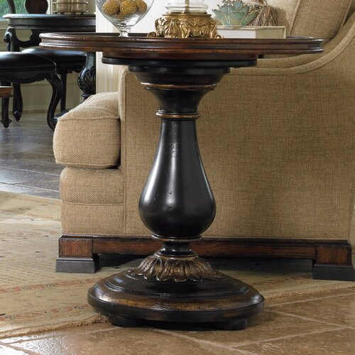 Hooker Furniture Grandover End Table