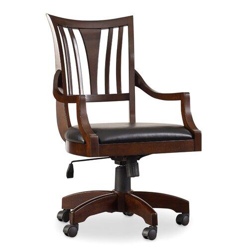 Latitude Low-Back Tilt Swivel Chair