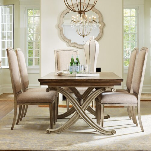 Sanctuary Rectangle Dining Table
