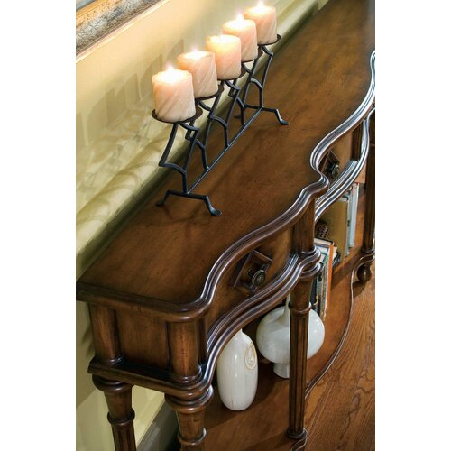 Hooker Furniture Decorator Hall Console Table