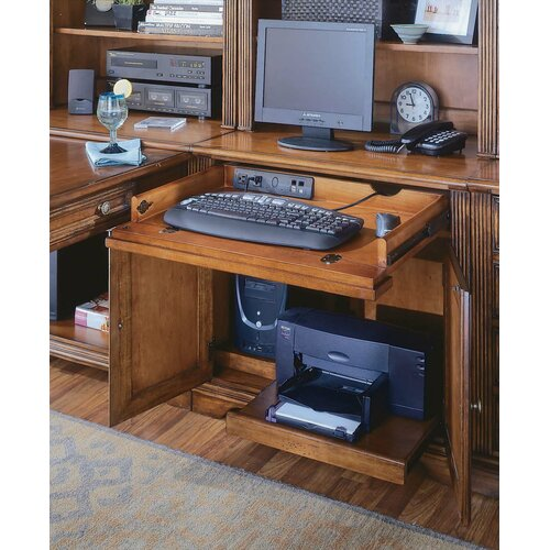 "Hooker Furniture Brookhaven 32"" Computer Desk"