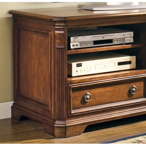 "Hooker Furniture Brookhaven 52"" TV Stand"