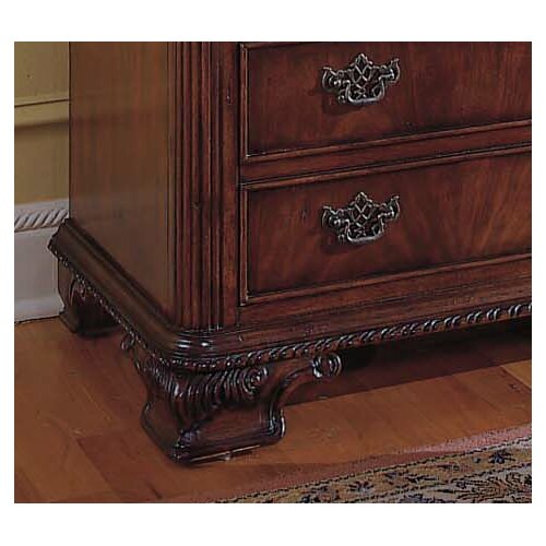 Hooker Furniture Bedford Row 2-Drawer  File
