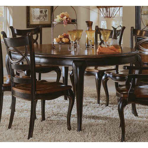 Hooker Furniture Preston Ridge Dining Table Reviews Wayfair