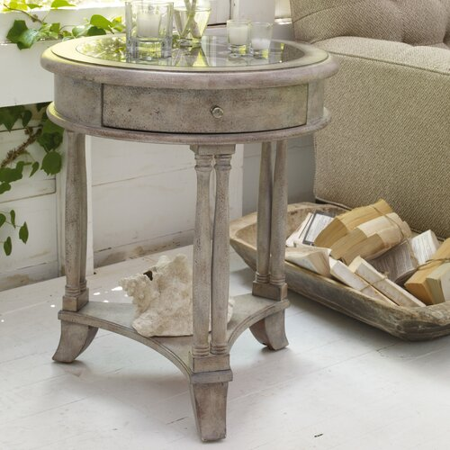 Hooker Furniture Melange Bella End Table