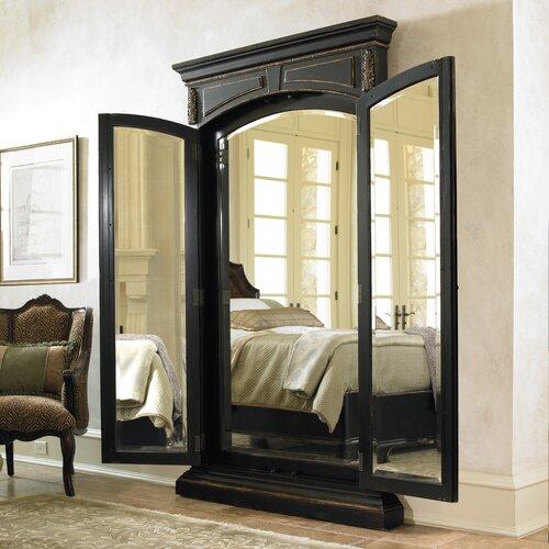 Grandover Floor Mirror