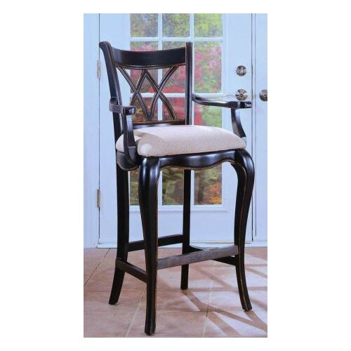 "Hooker Furniture Preston Ridge 22.5"" Bar Stool"