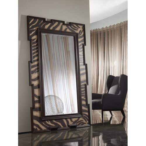 Hooker Furniture Melange Tocarra Floor Mirror