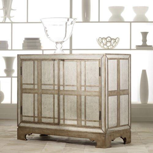 Hooker Furniture Melange Mirrored Sideboard