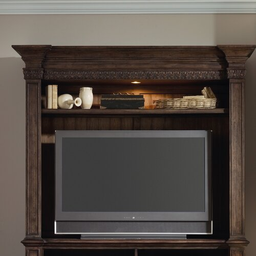 Rhapsody Entertainment Center Wayfair Supply