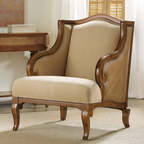 Hooker Furniture Windward Club Chair