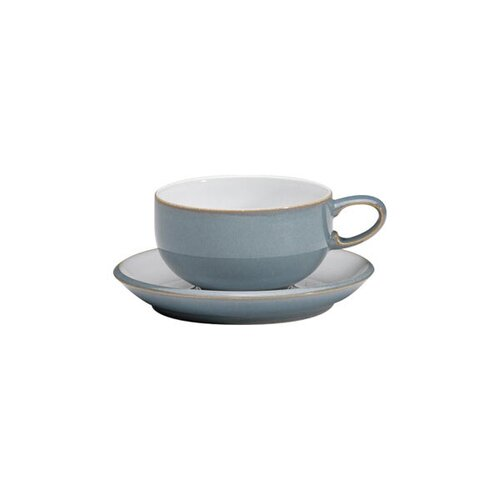 Denby Azure 9 oz. Teacup