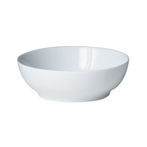"Denby White by Denby 7"" Soup / Cereal Bowl"