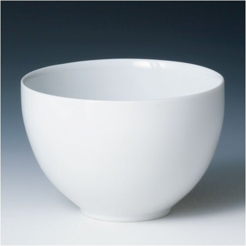 Denby White by Denby Noodle Bowl