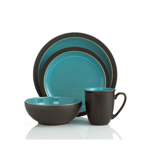Duet 4 Piece Place Setting