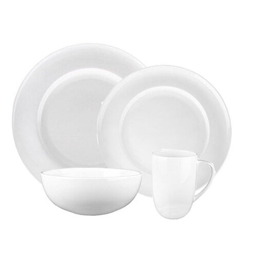 Grace 4 Piece Place Setting