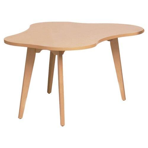Knoll ® Risom Amoeba Table