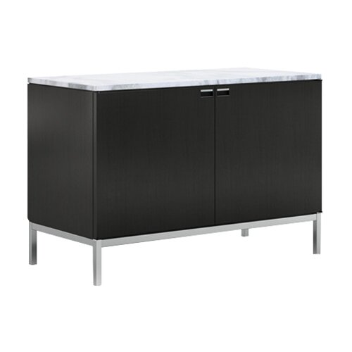 "Knoll ® Florence 37.5"" Knoll Two Storage Credenza"