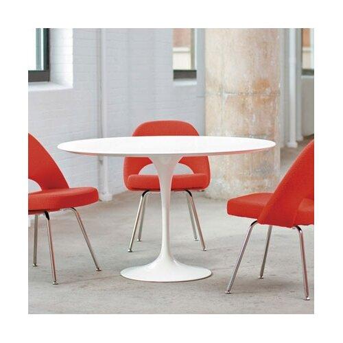 """Knoll ® Saarinen 36"""" Round Dining Table"""