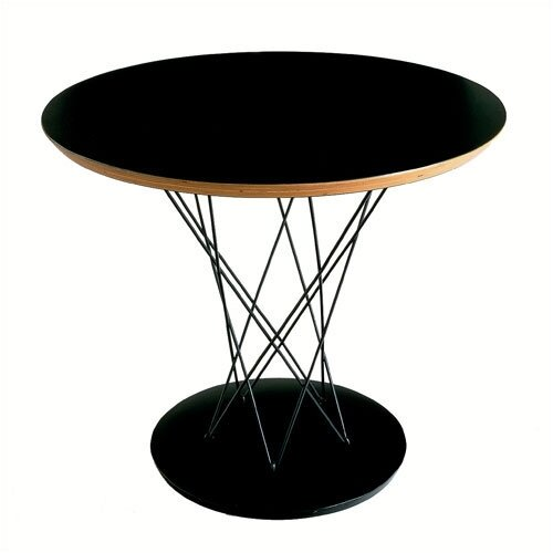 Knoll ® Cyclone Side Table