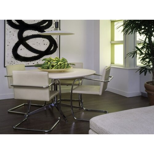 "Knoll ® Florence Knoll 54"" Gathering Table"