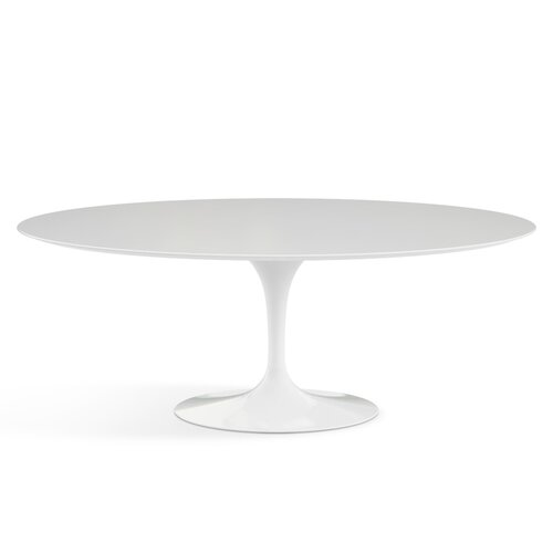 "Knoll ® Saarinen 96"" Round Dining Table"