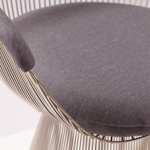 Knoll ® 33Platner Armchair