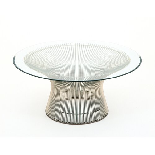 "Knoll ® Platner 36"" Coffee Table"
