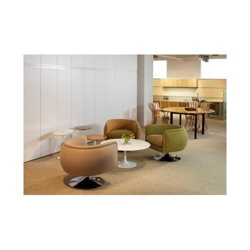 """Knoll ® Saarinen 20"""" Round Side Table"""