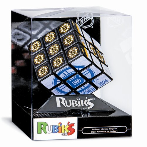 Fundex Games NHL Rubik's Cube