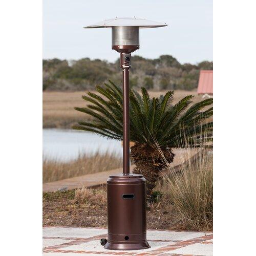 Fire Sense Commercial Propane Patio Heater
