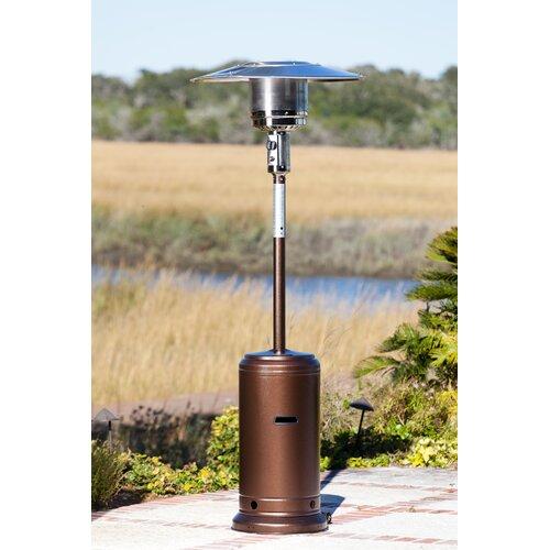 Fire Sense Standard Propane Patio Heater