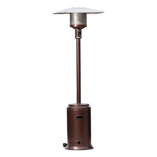 Fire Sense Commercial Propane Patio Heater Amp Reviews