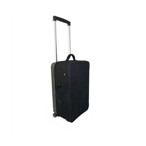 PCX Lite Photo Divider Carry-On Suticase