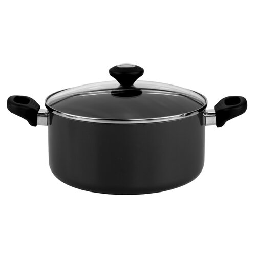 Aluminum Round Dutch Oven