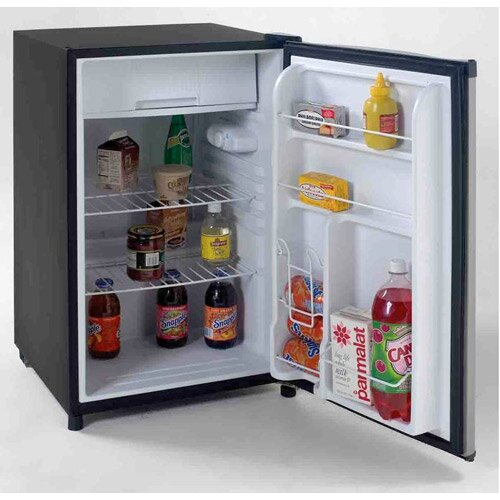 4.5 Cu. Ft. Counterhigh Refrigerator