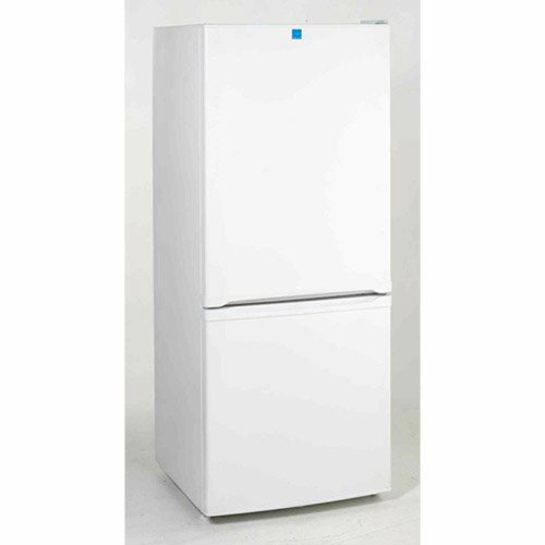 9.2 Cu. Ft. Bottom Freezer Refrigerator
