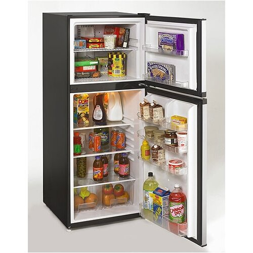 Avanti Products 9.9 Cu. Ft. Top Freezer Refrigerator