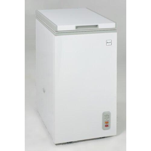 5.3 Cu. Ft. Chest Freezer