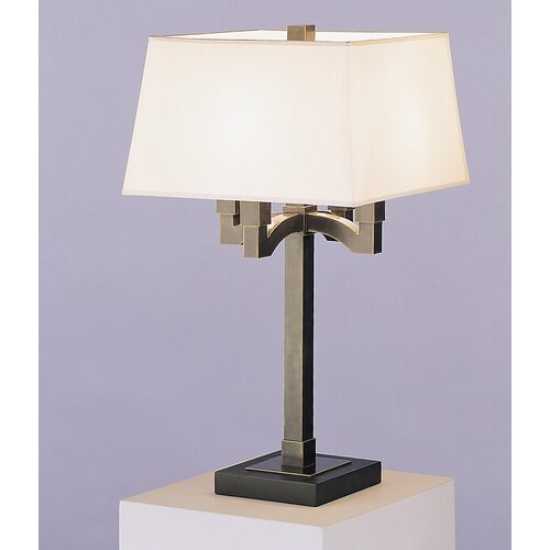 Robert Abbey Doughnut Table Lamp